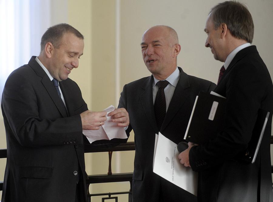 PO nie chce komisji w sprawie śmierci Olewnika
