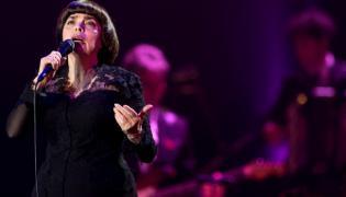 Mireille Mathieu - koncert we Wrocławiu