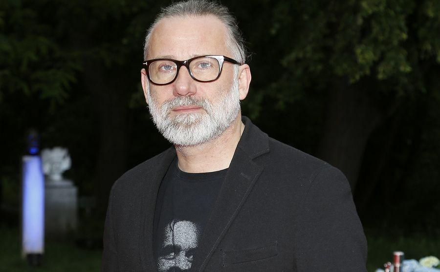 Andrzej Saramonowicz