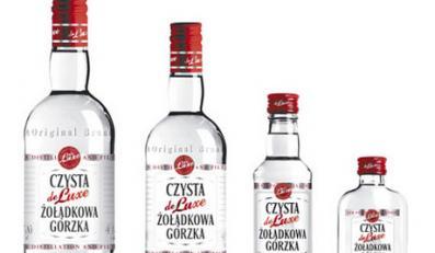 Polska wódka najlepsza na świecie