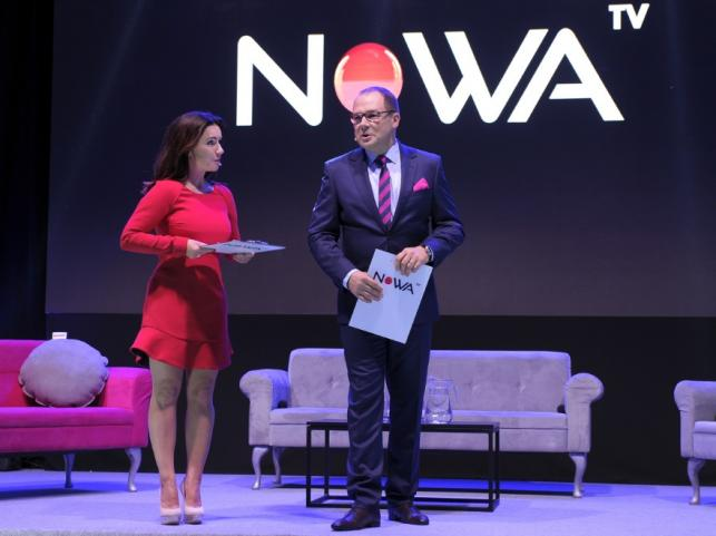Beata Tadla i Jarosław Kulczycki