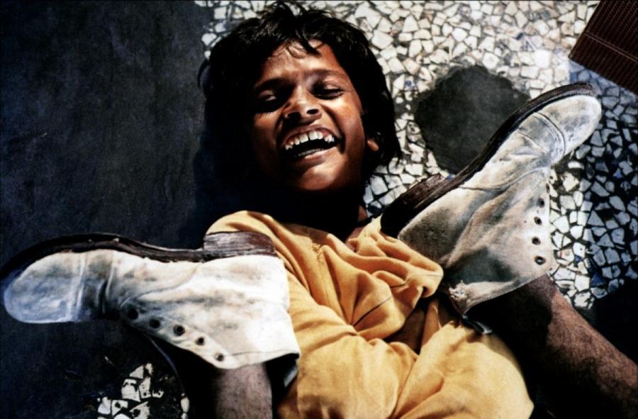 Kadr z nominowanego do Oscara filmu \