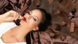 Rozkosz słodyczy
