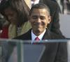 Barack Obama został dziś zaprzysiężony na prezydenta USA