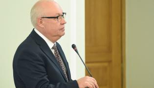 Dariusz Różycki zeznaje przed komisją śledczą ds. Amber Gold