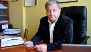 Antoni Pikul, wiceburmistrz Jasła