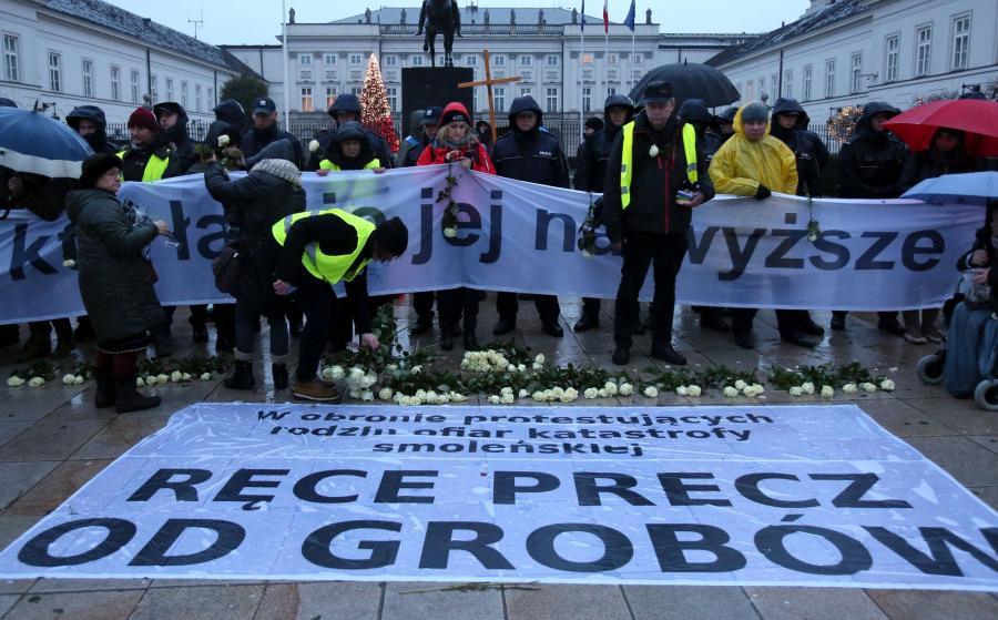 Demonstracja Obywateli RP