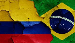 Brazylia i Kolumbia zagrają na rzecz rodzin ofiar katastrofy lotniczej, w której zginęli piłkarze Chapecoense