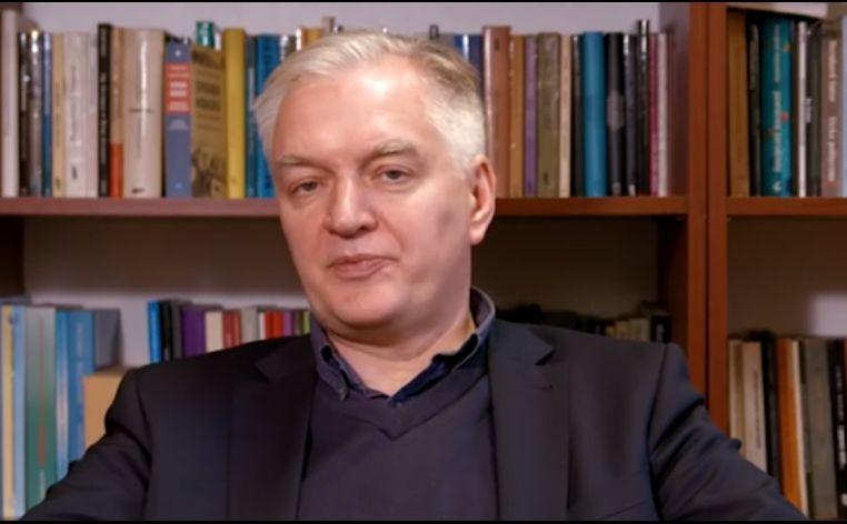 Jarosław Gowin przeprasza Dominikę i Sebastiana Kulczyków