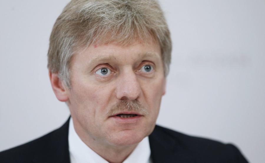 Dmitrij Pieskow, rzecznik Kremla