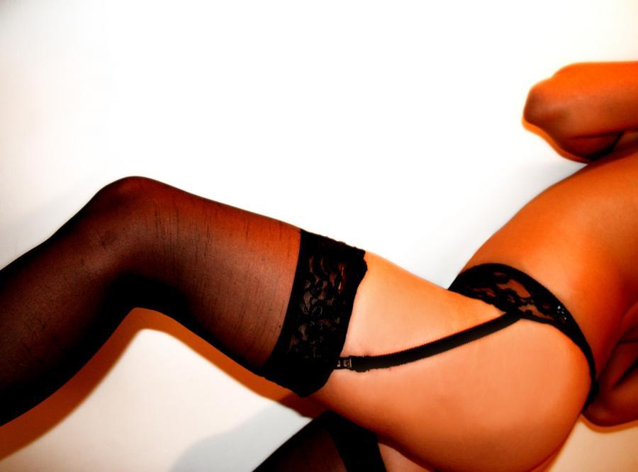 Erotyczne gusta i guściki