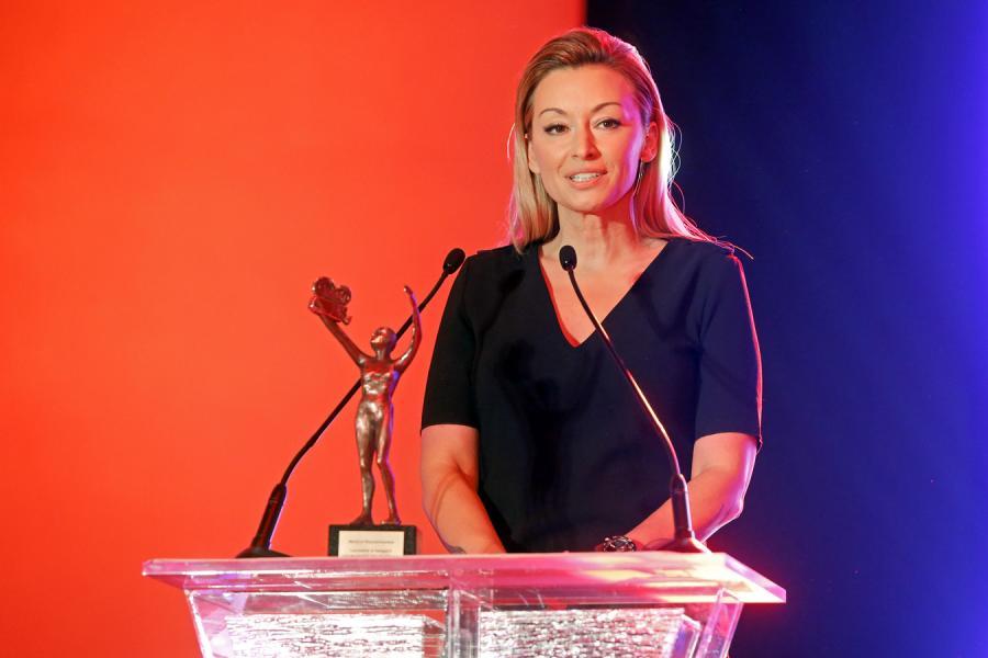Telekamery 2017: Martyna Wojciechowska
