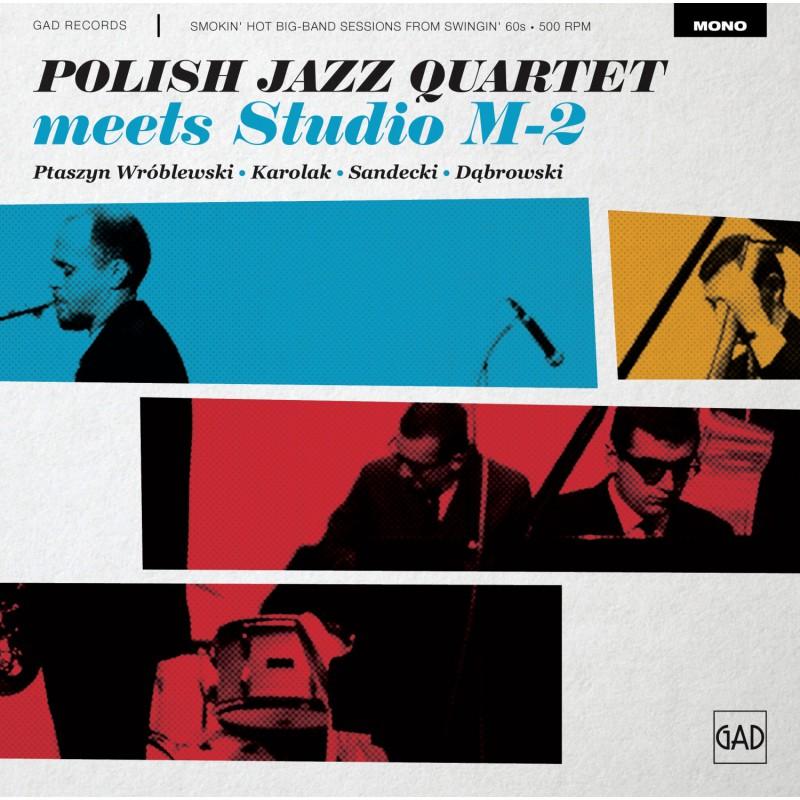 Polish Jazz Quartet \